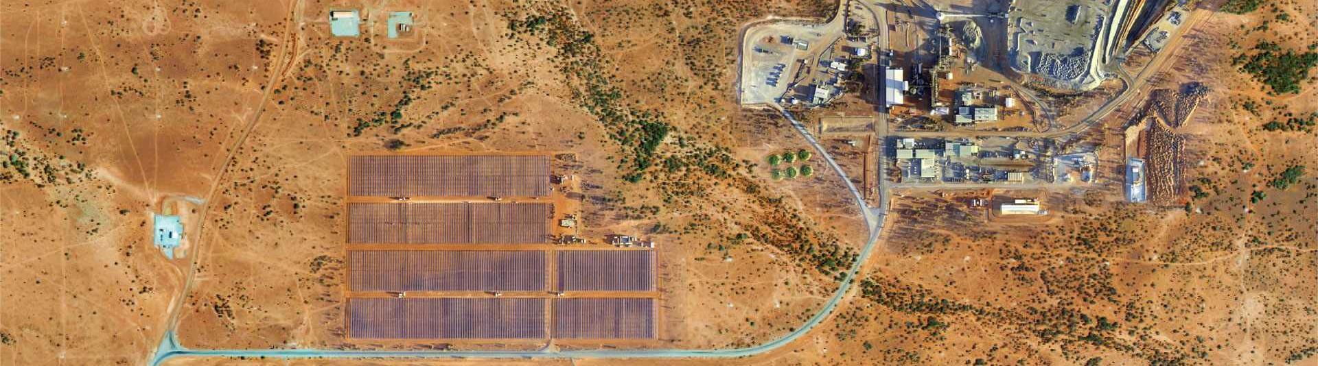 Juwi Australia Hybrid Amp Off Grid