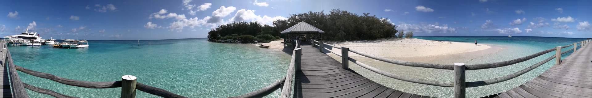 Juwi Pv Hybrid Project On The Great Barrier Reef Juwi